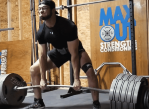 gifted deadlifter
